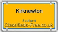 Kirknewton board